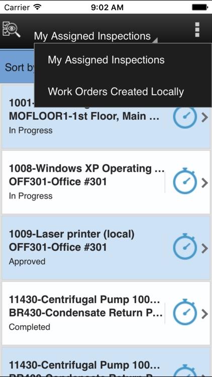 IBM Maximo Inspection