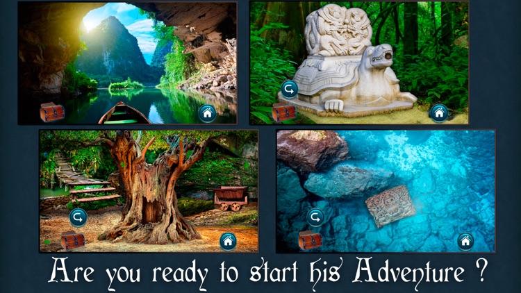 The Lost Fountain screenshot-3
