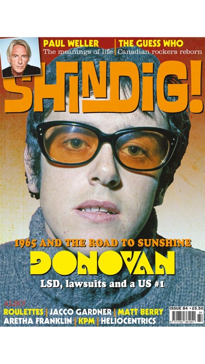 Shindig! Magazine screenshot-8