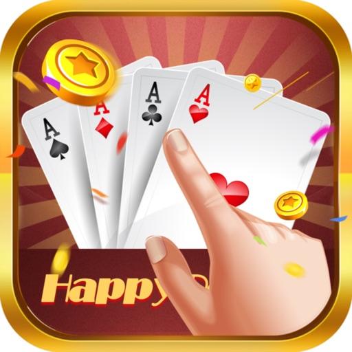 Happy Flip Poker