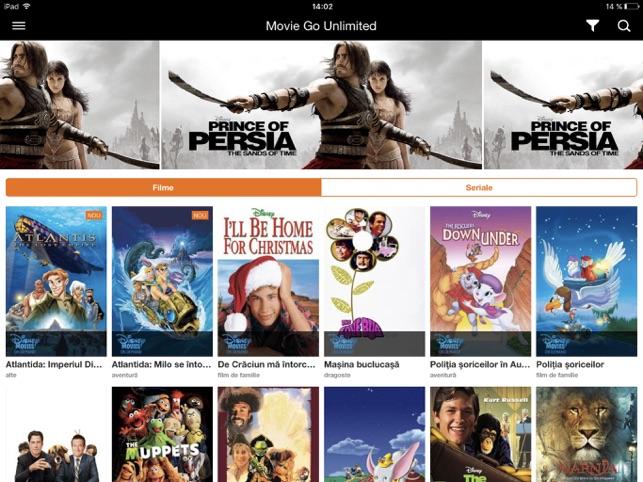 Orange TV Go on the App Store