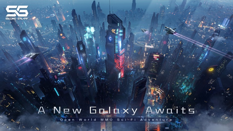 Second Galaxy screenshot-0