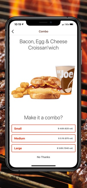 BURGER KING® App on the App Store