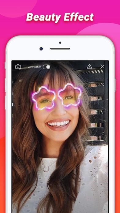 TopU—Let's video chat Screenshot