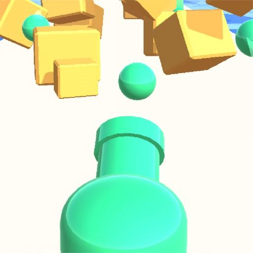 Blocky Road 3D