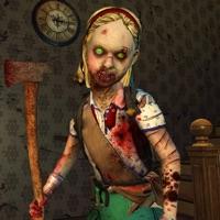 Codes for Evil Little Girl House Hack
