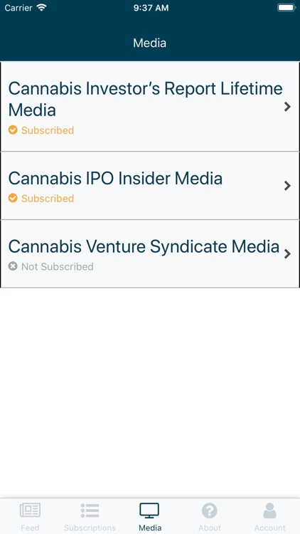 NICInvestors screenshot-4