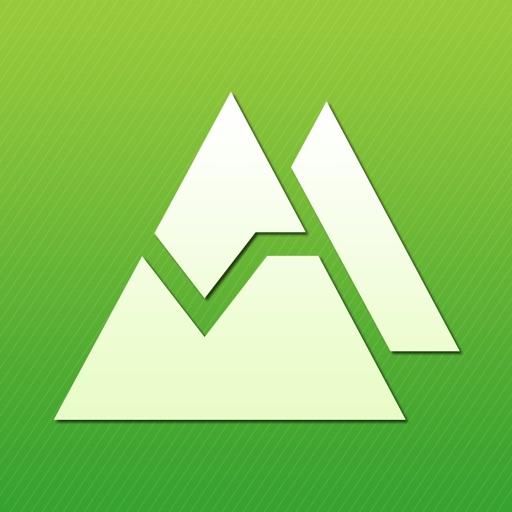 GPS Altimeter - Altitude & Map