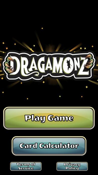 Dragamonz AR Battle screenshot 1