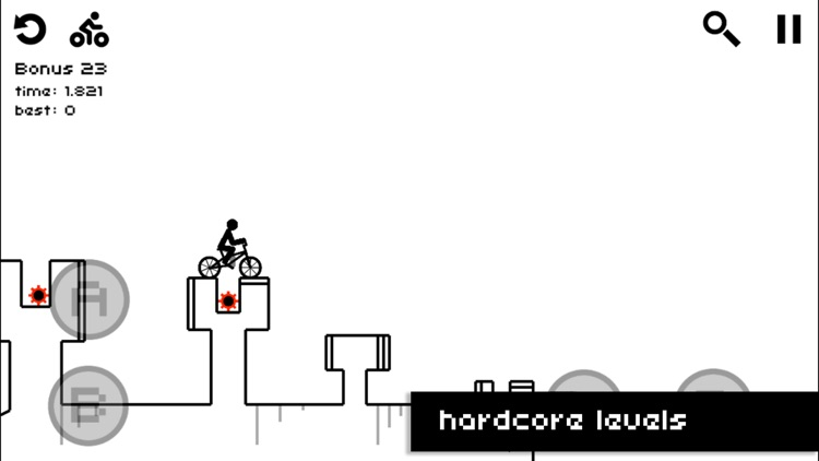 Draw Rider Plus screenshot-0