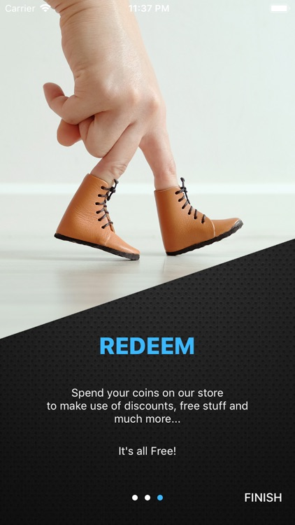 GoPlus - Rewards For Steps! screenshot-3