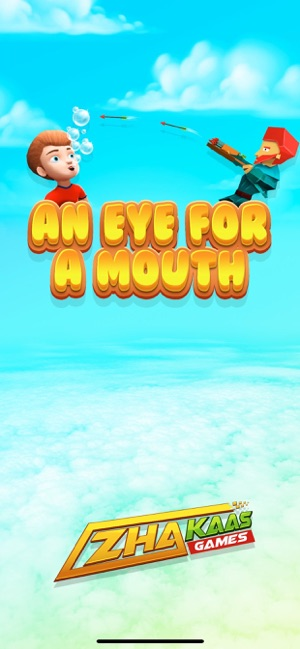 An Eye For A Mouth
