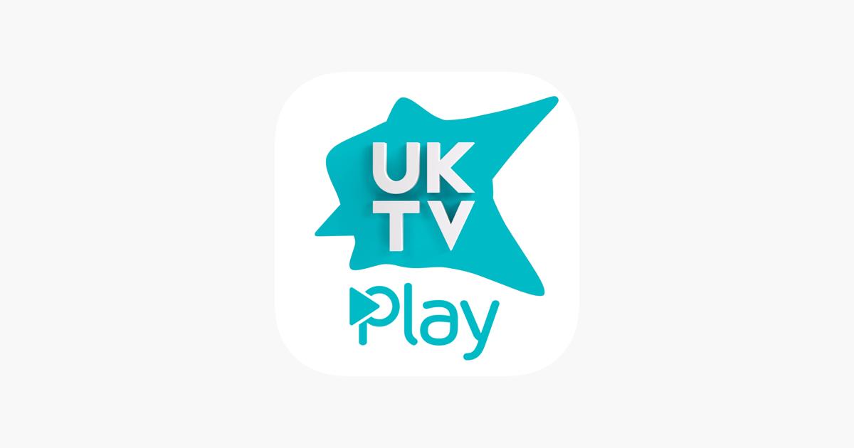 UKTV Play: TV On Demand on the App Store