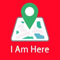 I Am Here Travel Tools