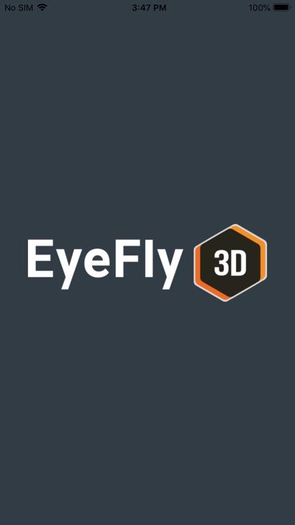 EyeFly3D Vid Pro