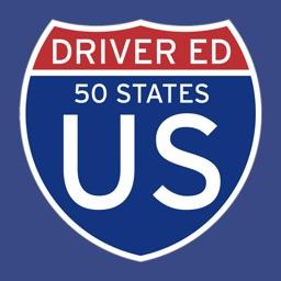 DMV Driver License Permit Test