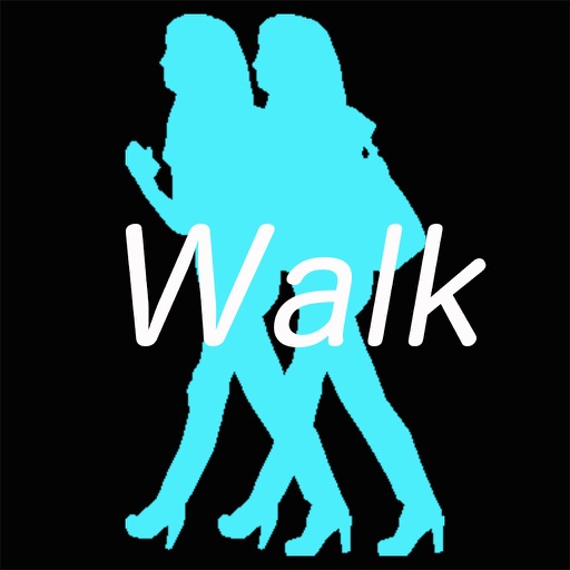 Walking Locus Plus