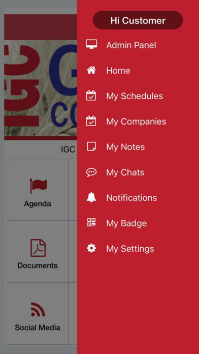 IGC Grains Conference 2019 | App Price Drops