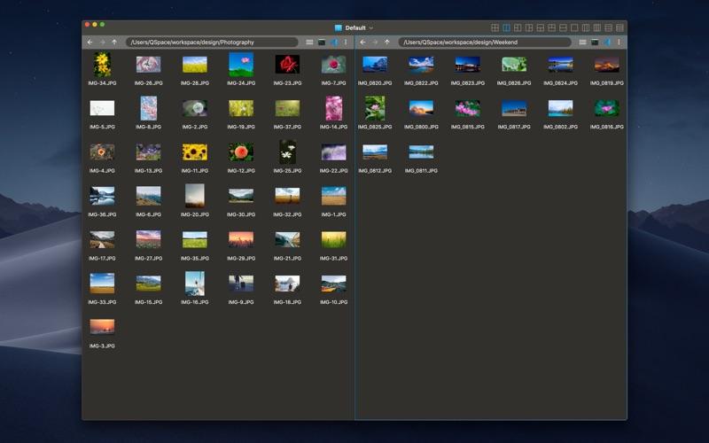 QSpace for Mac
