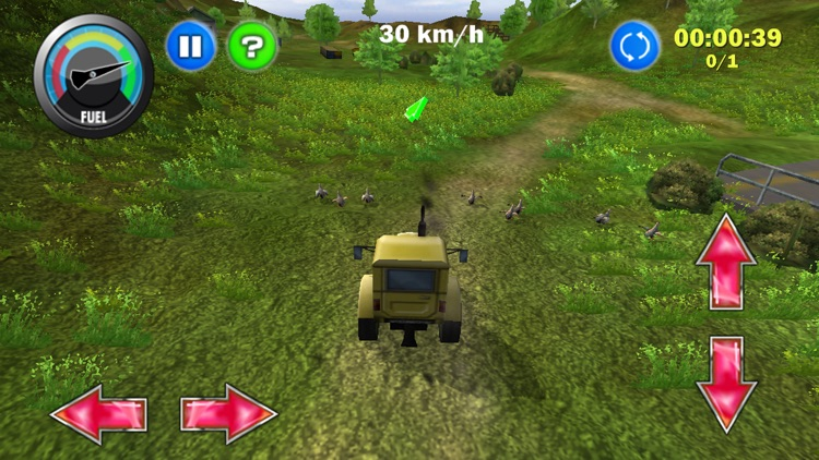 Tractor : More Farm Driving screenshot-4