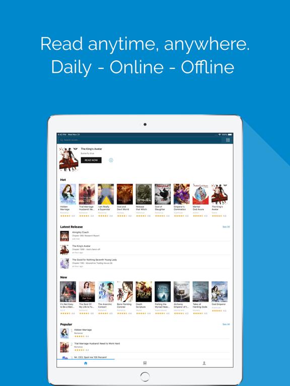 NovelFull - Read novel offline | App Price Drops
