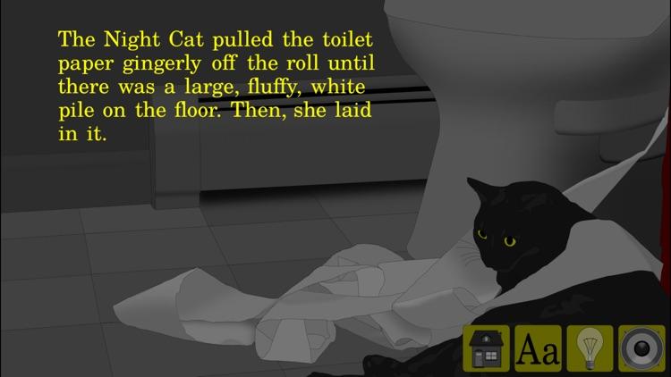 The Night Cat screenshot-4