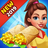 Codes for Cooking Mania Pizza Food Fever Hack