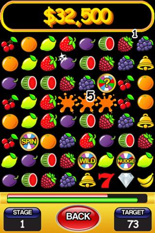 Fruit Salad - náhled