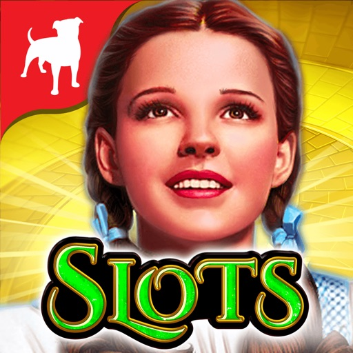 Wizard of Oz: Casino Slots app logo