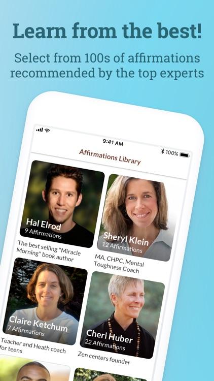ThinkUp: Gift Premium screenshot-4