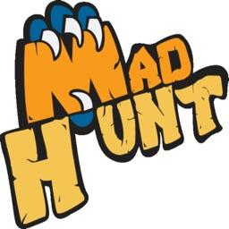 Mad Hunt AR Social Media