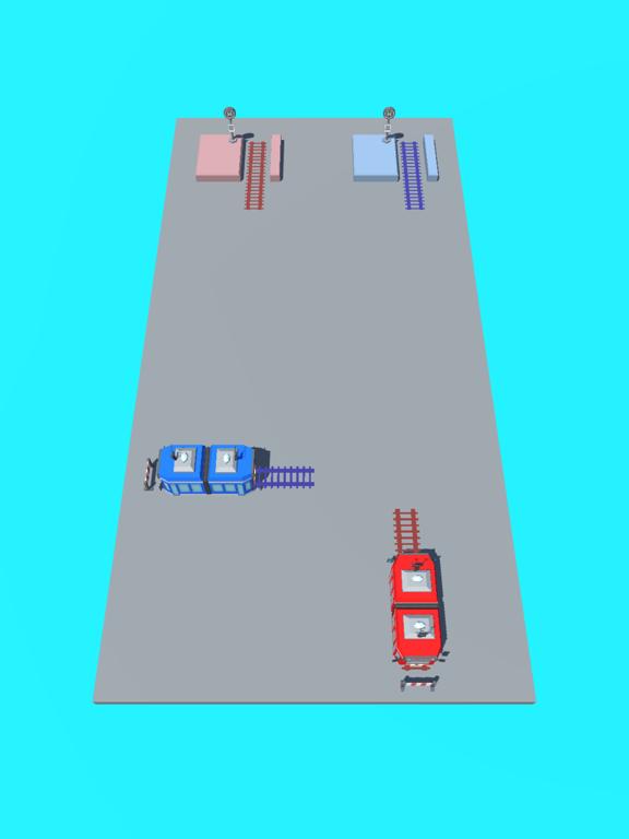 Rail Master screenshot 9