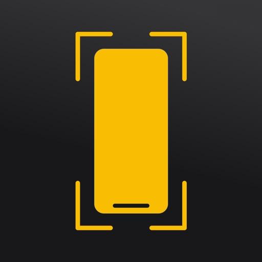 Screenshot PRO Screenshots App icon