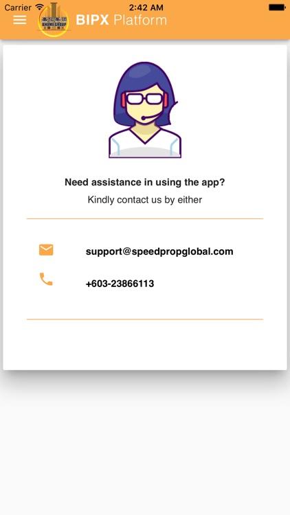 BIPX Platform screenshot-5