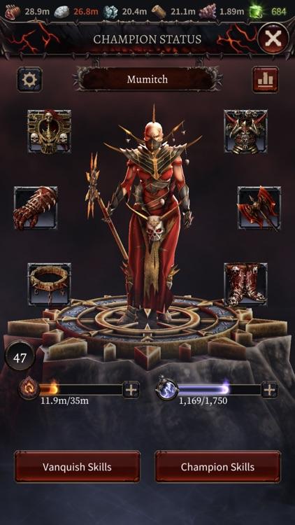 Warhammer: Chaos & Conquest screenshot-6