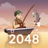 2048 Fishing - iPhoneアプリ