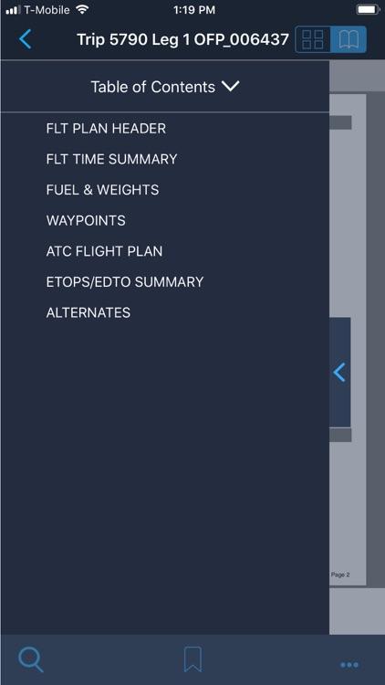 Jeppesen Personal Assistant screenshot-5
