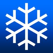 SKI TRACKS - GPS TRACK RECORDER icon