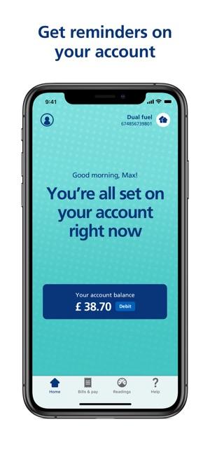 EDF Energy on the App Store