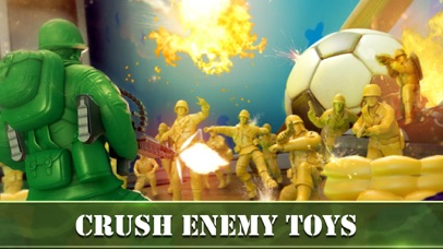Army Men Strike: Toy Soldiers for pc