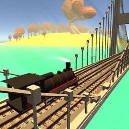 Train Infinite