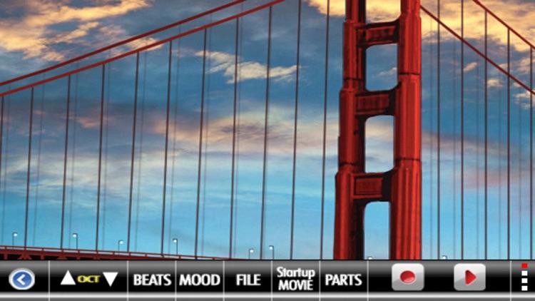 Play The Golden Gate Bridge M screenshot-3