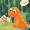 恐龙绘本-儿童故事绘本