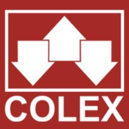 Colex Reader