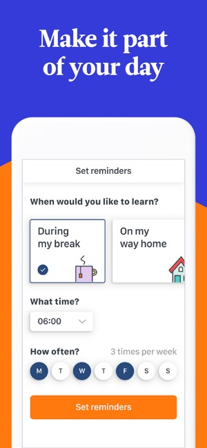 Babbel – Learn Languages on the App Store