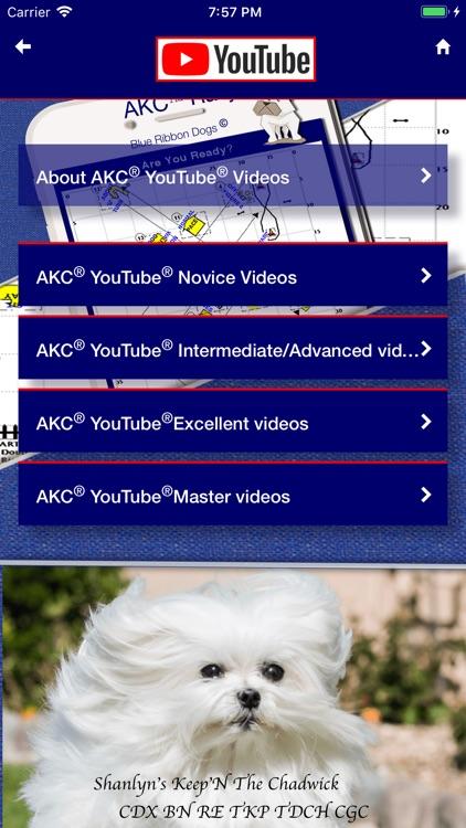 Pocket Rally Dog Obedience screenshot-5