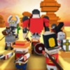 Battle Simulator Royale - iPhoneアプリ