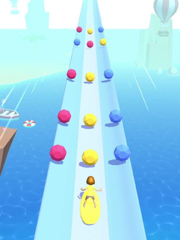 Color Surfer 3D screenshot 8