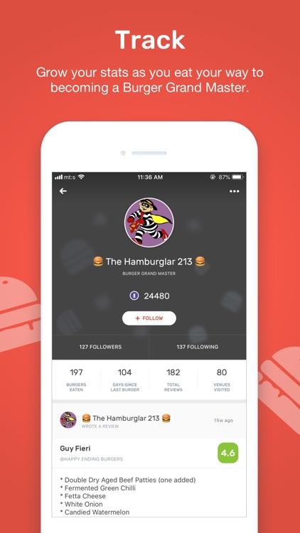 The Burger Collective screenshot-6