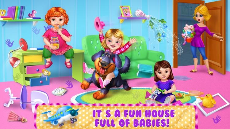 Baby Full House